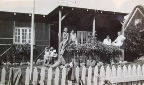 der var en tid i tysk joy piger Jylland